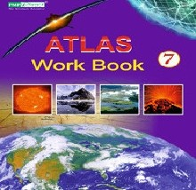 atlas work book for school