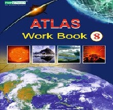 atlas workbook for school
