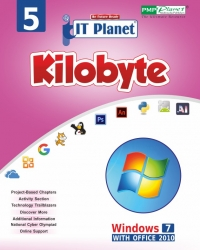 COVERS KILOBYTE BOOK 5