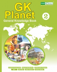 Cover GK Planet Book 2