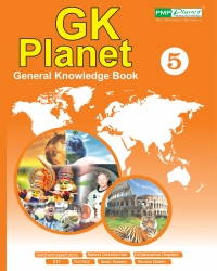 Cover GK Planet Book 5