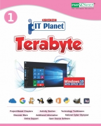 Cover Terabyte book 1