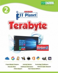 Cover Terabyte book 2