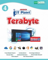 Cover Terabyte book 4