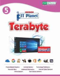 Cover Terabyte book 5