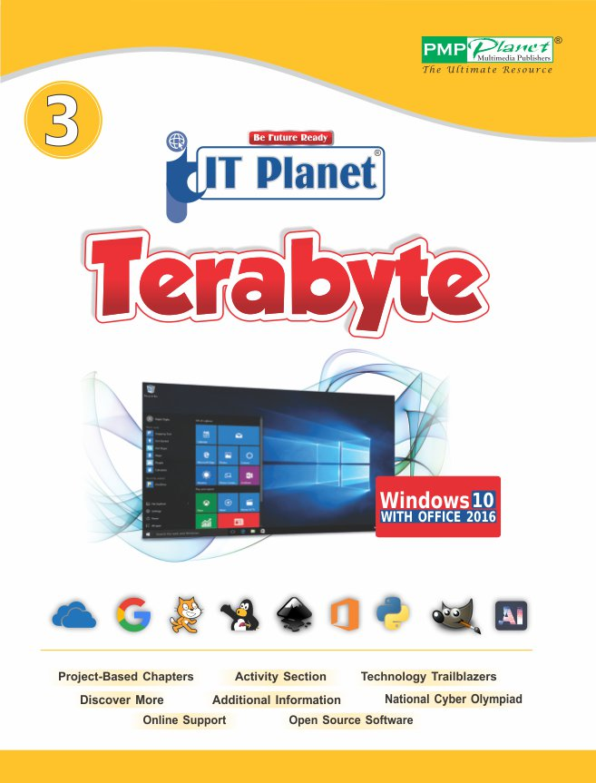Cover Terabyte book 3