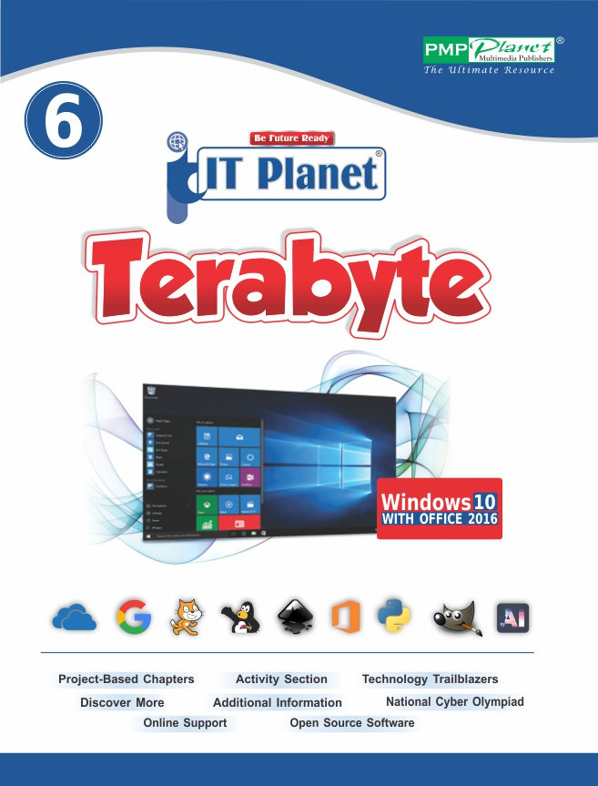 Cover Terabyte book 6