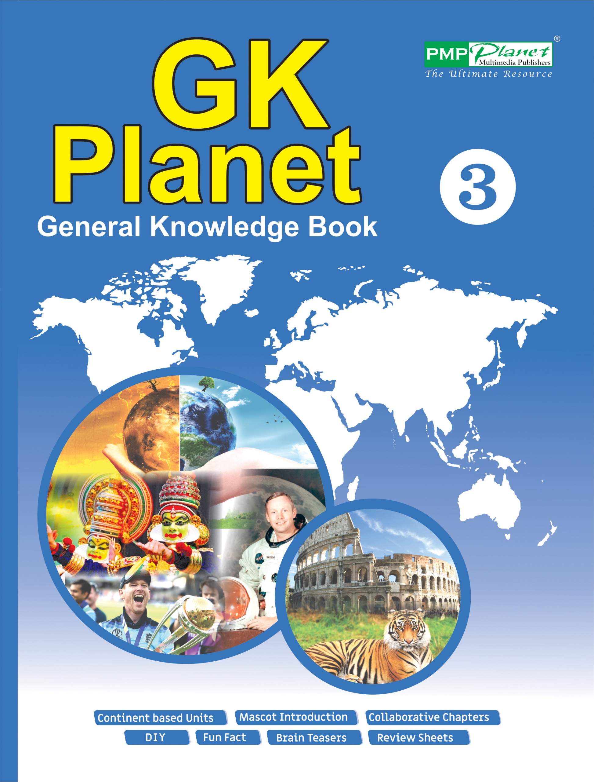 Cover GK Planet Book 3