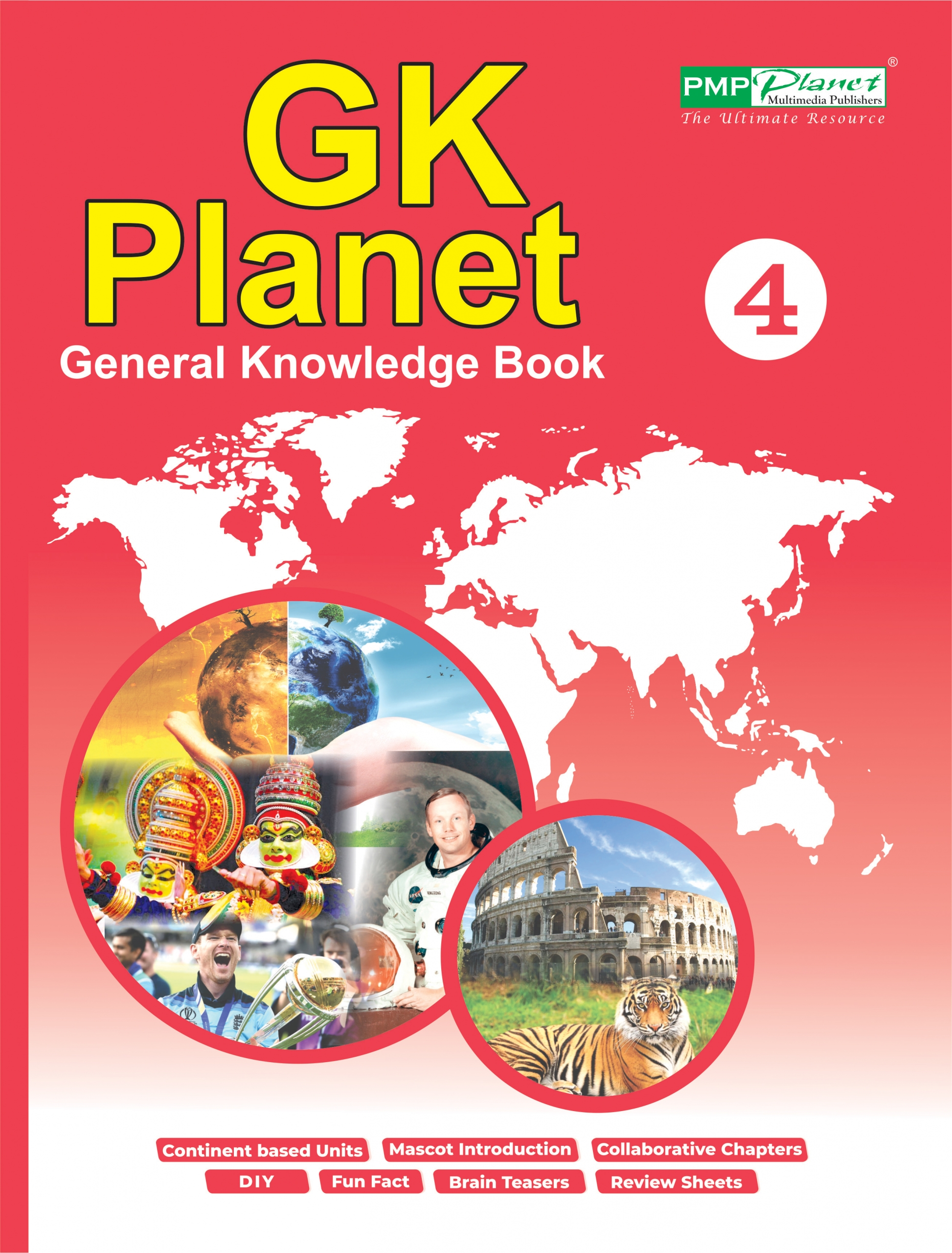 Cover GK Planet Book 4