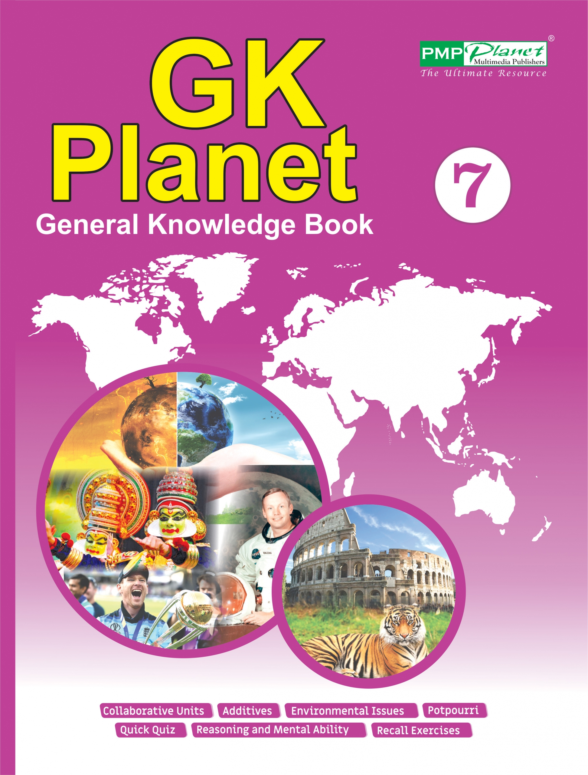 Cover GK Planet Book 7